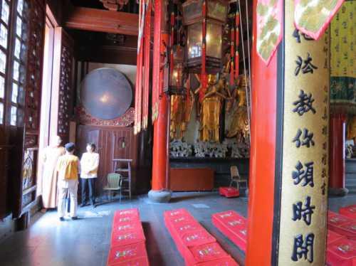 в скульптуре будды обнаружена 1000