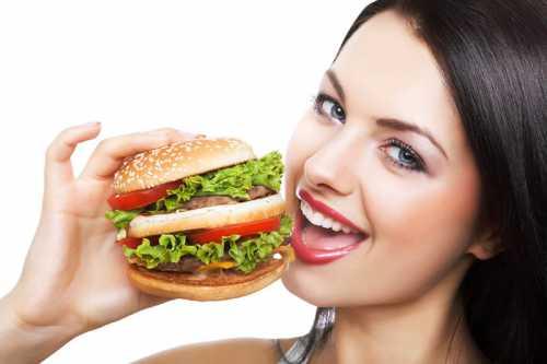 питание после тренировки в зависимости от вида нагрузки