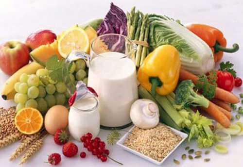 вегетарианские продукты питания: полноценный рацион без мяса