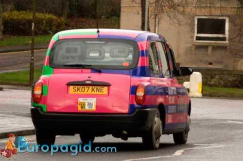 такси в нячанге, цены на такси и трансферы в нячанге