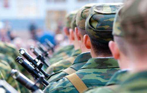 cлужба в армии сша: обязательна ли она, можно ли пойти в вооруженные силы америки по контракту русским в 2019 году